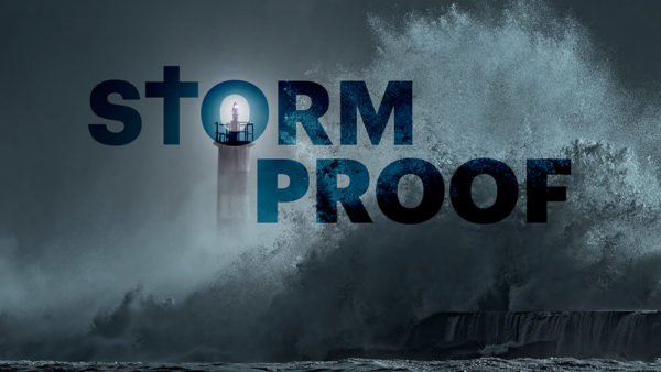 Storm Proofing Your Family Image